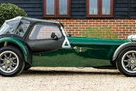 Caterham Seven ROADSPORT LIMITED EDITION (#9 OF 30) 12