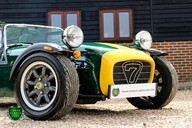 Caterham Seven ROADSPORT LIMITED EDITION (#9 OF 30) 19