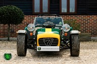 Caterham Seven ROADSPORT LIMITED EDITION (#9 OF 30) 21