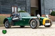 Caterham Seven ROADSPORT LIMITED EDITION (#9 OF 30) 24