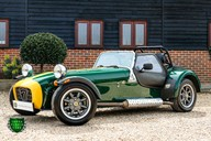 Caterham Seven ROADSPORT LIMITED EDITION (#9 OF 30) 26