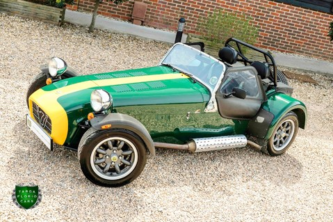 Caterham Seven ROADSPORT LIMITED EDITION (#9 OF 30) 27