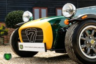 Caterham Seven ROADSPORT LIMITED EDITION (#9 OF 30) 29