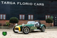 Caterham Seven ROADSPORT LIMITED EDITION (#9 OF 30) 31