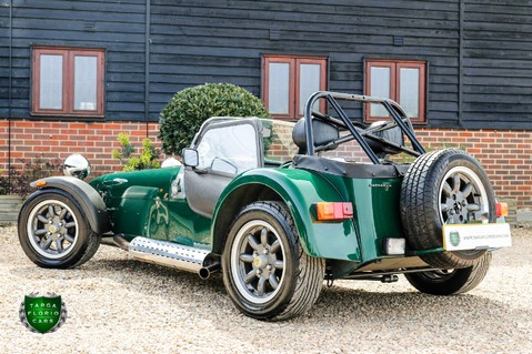 Caterham Seven ROADSPORT LIMITED EDITION (#9 OF 30) 32