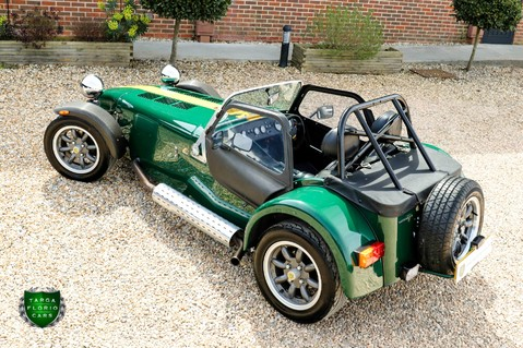 Caterham Seven ROADSPORT LIMITED EDITION (#9 OF 30) 33