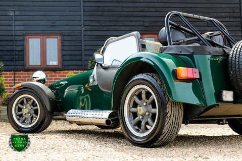 Caterham Seven ROADSPORT LIMITED EDITION (#9 OF 30) 34