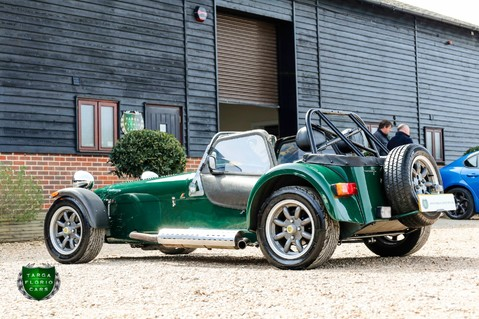 Caterham Seven ROADSPORT LIMITED EDITION (#9 OF 30) 38