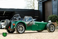 Caterham Seven ROADSPORT LIMITED EDITION (#9 OF 30) 39