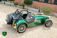 Caterham Seven ROADSPORT LIMITED EDITION (#9 OF 30) 41