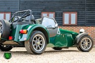 Caterham Seven ROADSPORT LIMITED EDITION (#9 OF 30) 42