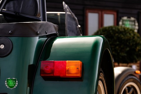 Caterham Seven ROADSPORT LIMITED EDITION (#9 OF 30) 43
