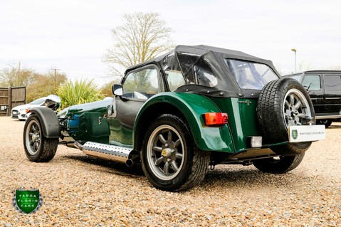 Caterham Seven ROADSPORT LIMITED EDITION (#9 OF 30) 47