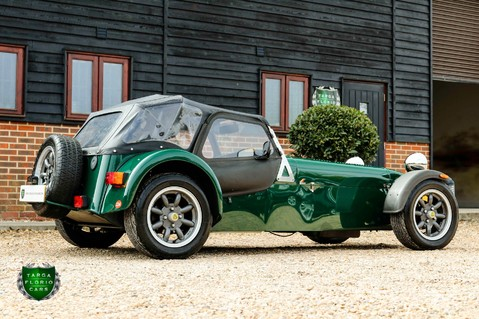 Caterham Seven ROADSPORT LIMITED EDITION (#9 OF 30) 48
