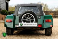 Caterham Seven ROADSPORT LIMITED EDITION (#9 OF 30) 49