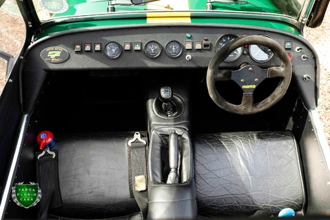 Caterham Seven ROADSPORT LIMITED EDITION (#9 OF 30) 50