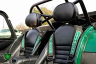 Caterham Seven ROADSPORT LIMITED EDITION (#9 OF 30) 57