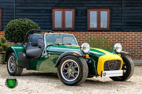 Caterham Seven ROADSPORT LIMITED EDITION (#9 OF 30) 2