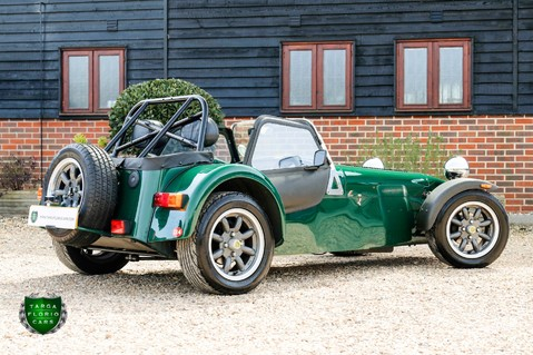 Caterham Seven ROADSPORT LIMITED EDITION (#9 OF 30) 7