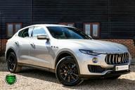 Maserati Levante D V6 15