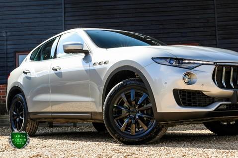 Maserati Levante D V6 17