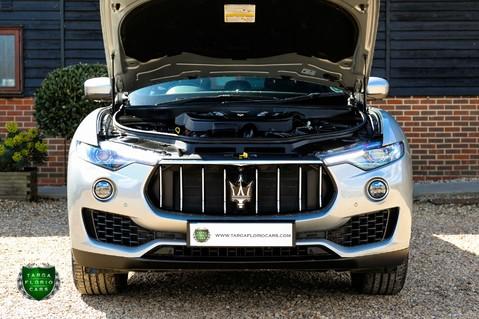Maserati Levante D V6 20