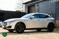 Maserati Levante D V6 24