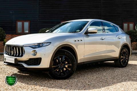 Maserati Levante D V6 25