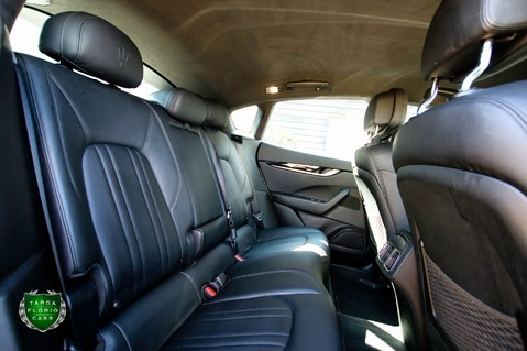 Maserati Levante D V6 55