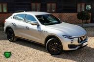Maserati Levante D V6 2