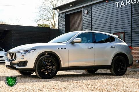 Maserati Levante D V6 3