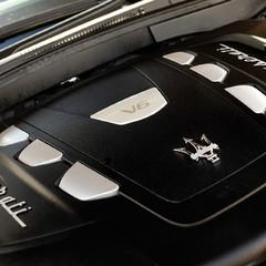 Maserati Levante D V6 1