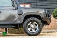 Land Rover Defender 110 EXPEDITION CONVERSION 14