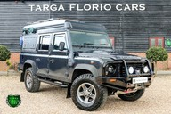 Land Rover Defender 110 EXPEDITION CONVERSION 17