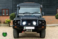Land Rover Defender 110 EXPEDITION CONVERSION 23