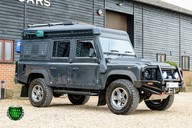 Land Rover Defender 110 EXPEDITION CONVERSION 26