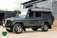 Land Rover Defender 110 EXPEDITION CONVERSION 27