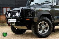 Land Rover Defender 110 EXPEDITION CONVERSION 32