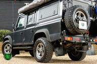 Land Rover Defender 110 EXPEDITION CONVERSION 36
