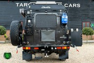 Land Rover Defender 110 EXPEDITION CONVERSION 38