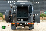 Land Rover Defender 110 EXPEDITION CONVERSION 39