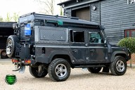 Land Rover Defender 110 EXPEDITION CONVERSION 41