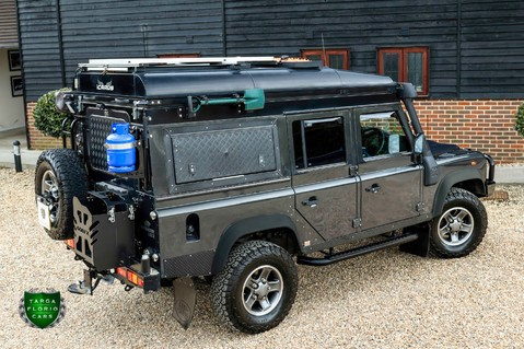 Land Rover Defender 110 EXPEDITION CONVERSION 43