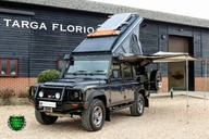 Land Rover Defender 110 EXPEDITION CONVERSION 47