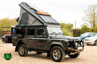 Land Rover Defender 110 EXPEDITION CONVERSION 48
