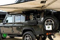 Land Rover Defender 110 EXPEDITION CONVERSION 55
