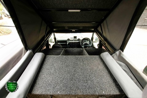 Land Rover Defender 110 EXPEDITION CONVERSION 58
