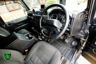 Land Rover Defender 110 EXPEDITION CONVERSION 75