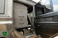 Land Rover Defender 110 EXPEDITION CONVERSION 78