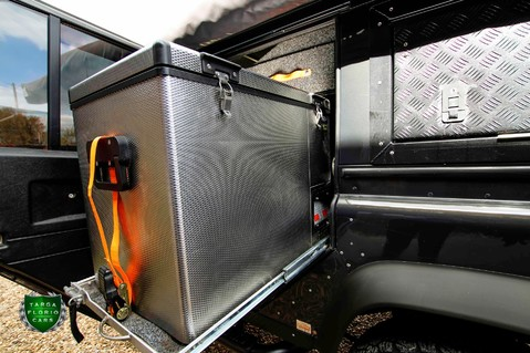 Land Rover Defender 110 EXPEDITION CONVERSION 86